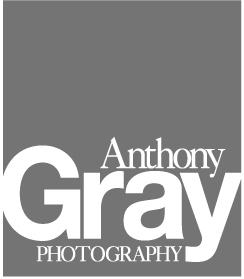 Anthony Gray 2013